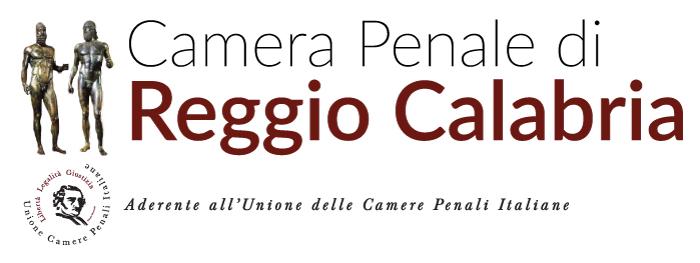"""Camera Penale """"G. Sardiello"""" di Reggio Calabria"""